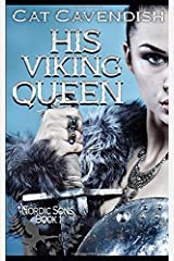 His Viking Queen: A Viking Romance (Nordic Sons) Paperback