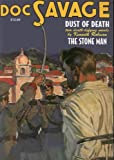 Dust of Death/the Stone Man, Harold A. Davis and Lester Dent, 1932806776