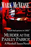 Bargain eBook - Murder at the Paisley Parrot