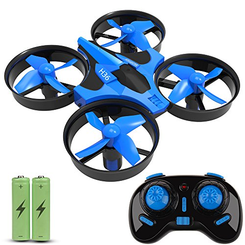 JoyGeek Mini Drone for Kids, RC Quadcopter with 2.4G 4CH 6...