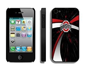 Custom Iphone 4 Cases Cheap Colorful Iphone 4s Covers Ncaa Element Cell Phone Accessories