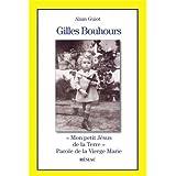 """Gilles Bouhours """"Mon petit Jésus de la Terre"""", parole de la Vierge Marie"""