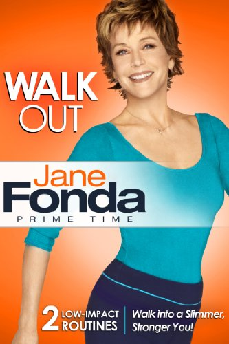 - Jane Fonda Prime Time: Walkout