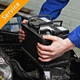 Car Battery Installation - In Store