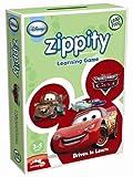 Leapfrog Zippity Learning Game: Cars