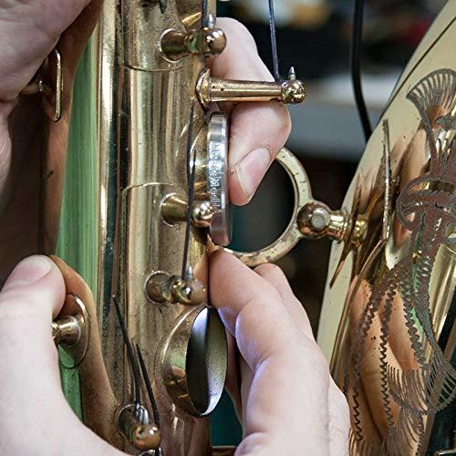 MUSICMEDIC.COM TONE HOLE CHECKER SET for SAXOPHONE