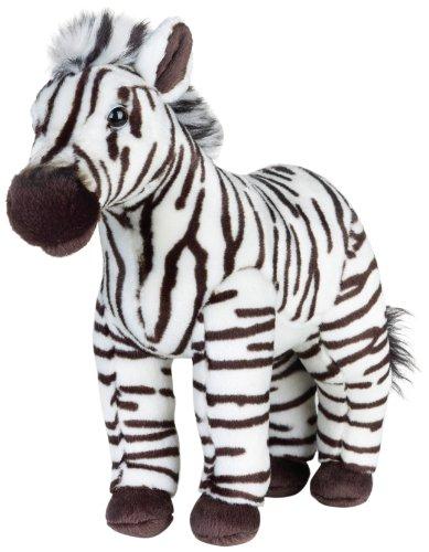 Zebra Plush - 9