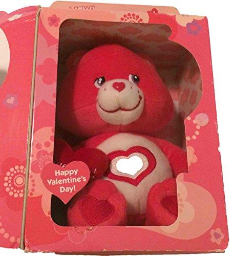 - Care Bears All My Heart Bear Plush