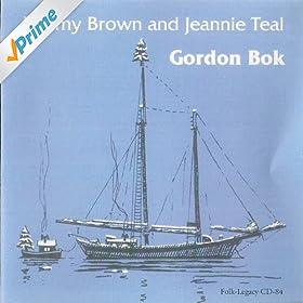 Amazon.com: Jeremy Brown and Jeannie Teal: Gordon Bok: MP3 Downloads