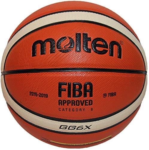MOLTEN ggx Baloncesto: Amazon.es: Deportes y aire libre