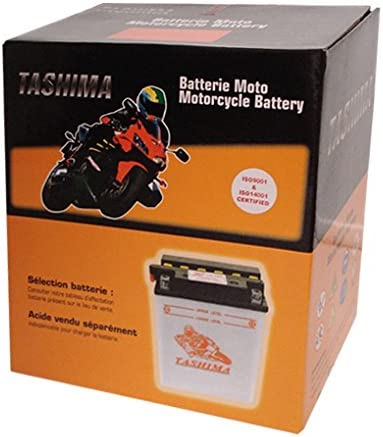 Greenstar 11926 Batterie YB7C.A