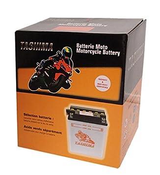 Greenstar 11916 Batterie B38.6A