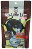 Waggers Soft and Moist Grain Free Salmon Recipe Cat Treats, 2.65-Ounce