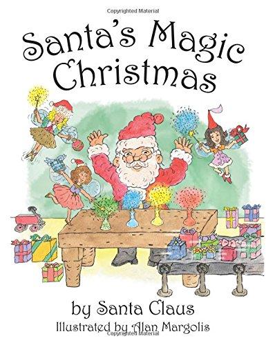 Download Santa's Magic Christmas ebook