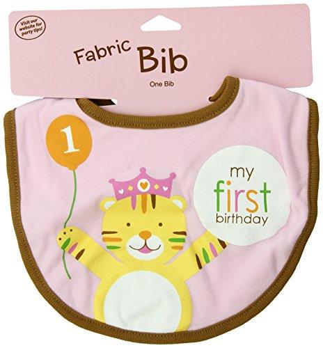 Creative Converting Sweet Birthday Fabric