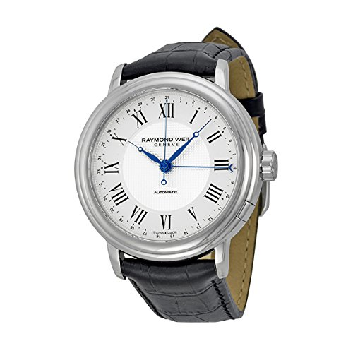 Raymond Weil Maestro Automatic Date Men's Automatic Watch 2851-STC-00659