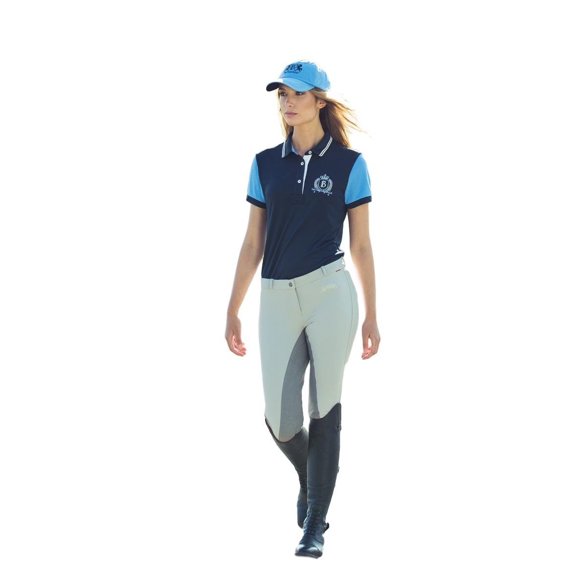 B Vertigo Lauren Womens Full Seat Breeches