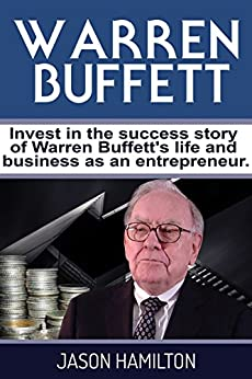 Warren Buffett Buffetts business entrepreneur ebook product image