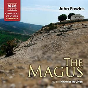 The Magus Audiobook