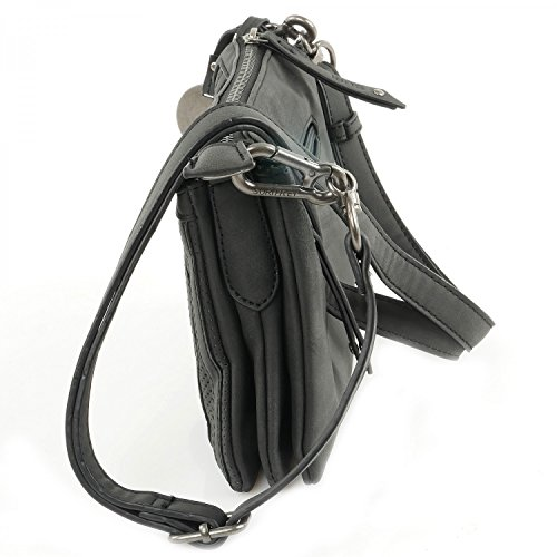 SURI FREY Tasche - Katie May - XS Shoulderbag - Black