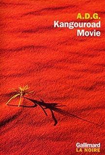 Kangouroad movie