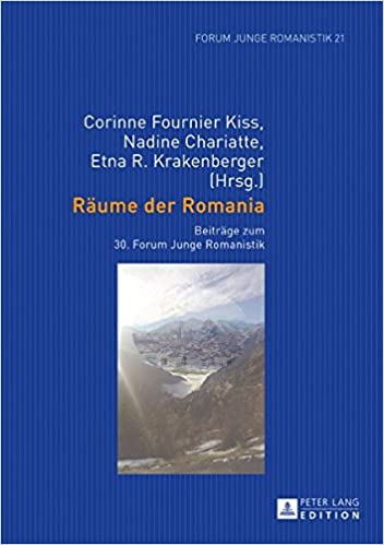 Como Descargar En Utorrent Raeume Der Romania: Beitraege Zum 30. Forum Junge Romanistik Epub Sin Registro