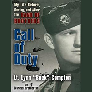 Call of Duty Audiobook