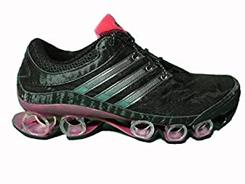 81edc84413207 Image Unavailable. Image not available for. Colour  Adidas Titan Bounce  Running Running Shoes ...