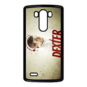 Dexter Blood LG G3 Cell Phone Case Black JT385816940K