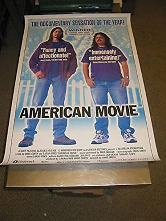 chris smith american movie