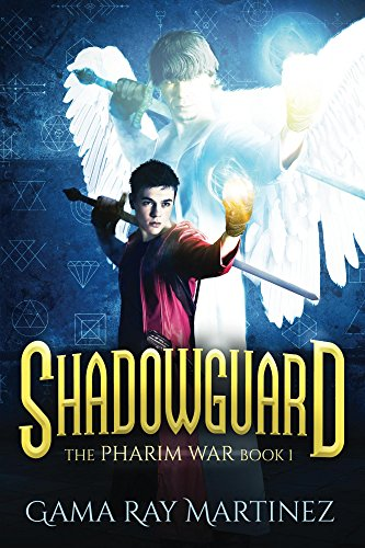 Shadowguard (Pharim War Book 1) by [Martinez, Gama Ray]