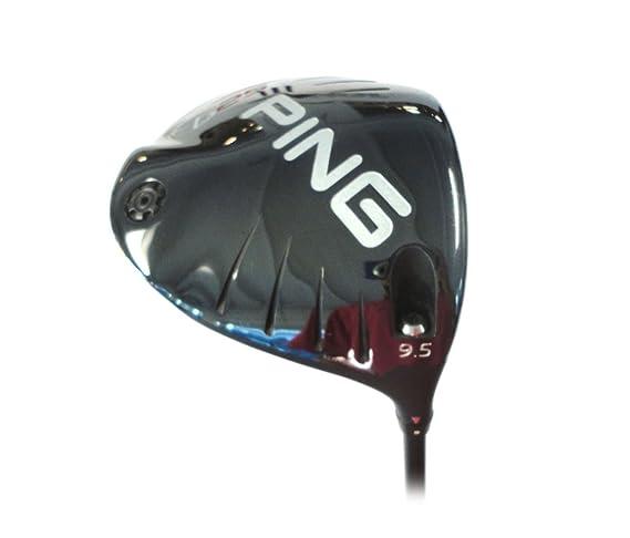 Amazon.com: Ping G25 9,5 * Conductor tfc-189 Stiff Flex ...