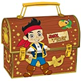 Jake and the Never Land Pirates Metal Box by Grasslands Road