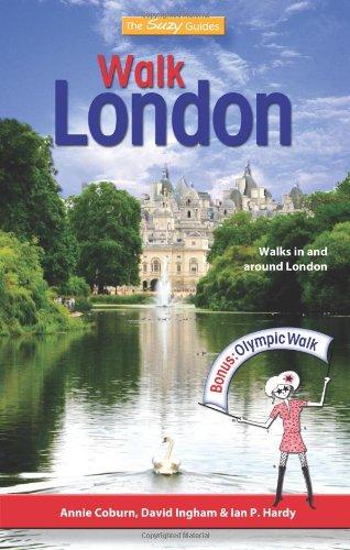 Walk London: Walks In and Around London