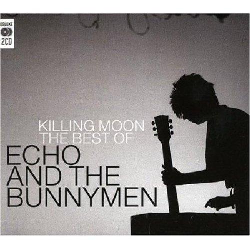 Killing Moon: Best of