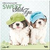 Sweet Shih Tzu 18-Month Calendar, , 1465016317