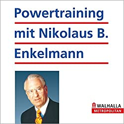 Powertraining mit Nikolaus B. Enkelmann