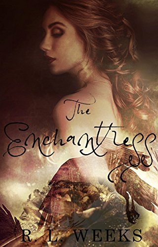 The Enchantress: A spin-off Novella from the Haunting Fairytales Series (Haunting Beauty)