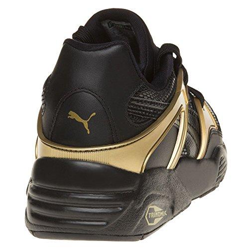 Puma Blaze Gold - Zapatillas de deporte Mujer Negro