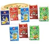 Happy Hanukkah, Chanukah Dreidel Roulette Game With Candy Gift