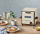 "recolte Toaster Ovens""Slide Rack Oven"