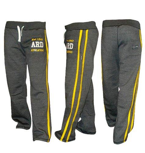 Fleece Jogging Suit - 1