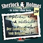 Der Landadel von Reigate (Sherlock Holmes 20) | Sir Arthur Conan Doyle
