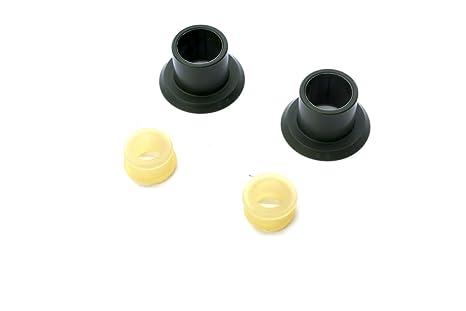 Amazon com: Mazda Automatic Shifter Pivot Bushings Kit OEM