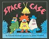 Space Case, Edward Marshall, 0812404882