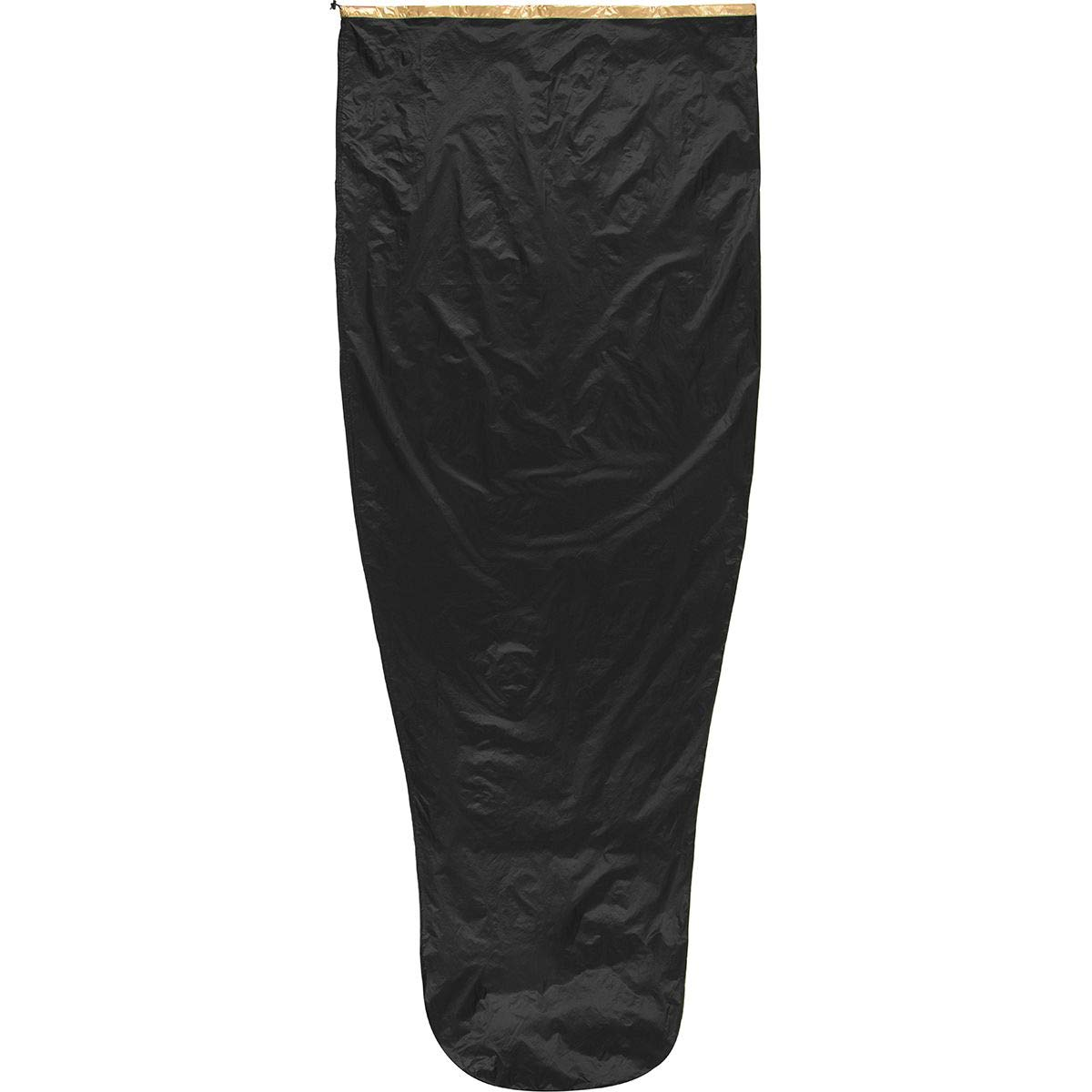 Western Mountaineering Hot Sac Vapor Barrier Liner Black/Gold, One Size by Western Mountaineering