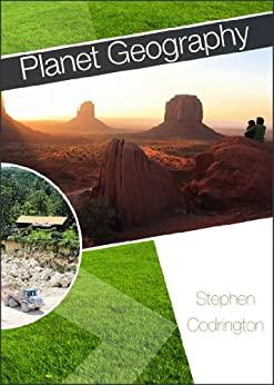 Planet Geography (English Edition) por [Codrington, Stephen]