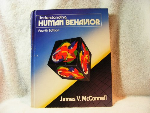 Understanding human behavior: An introduction to psychology