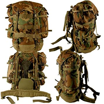 Field Pack with Internal Frame – Large