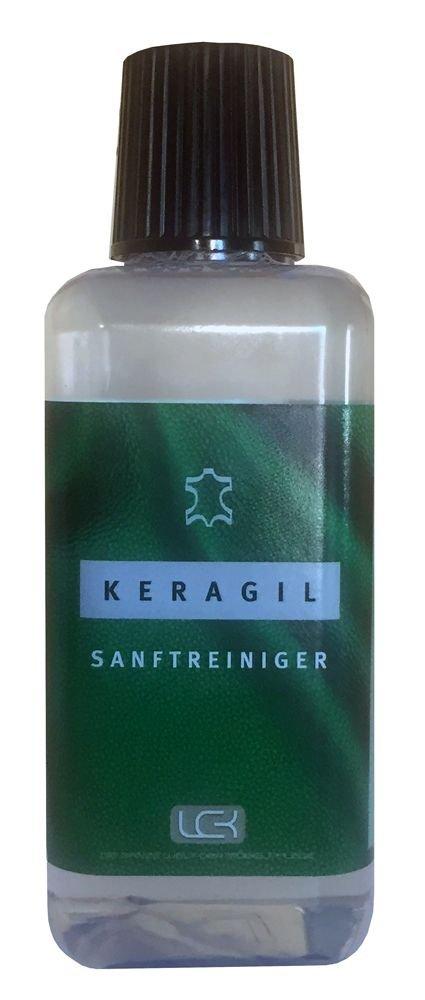 KERAGIL Sanftreiniger für Leder LCK